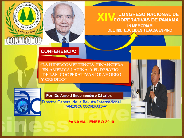 conferencias chile